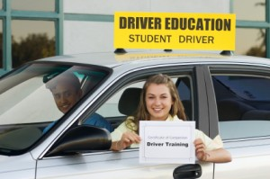 What's the difference between certified driving from a non-certified driving school