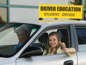 Learn How To Become An Expert Driver
