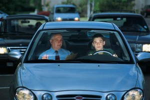 What are the tips to have successful driving lessons?