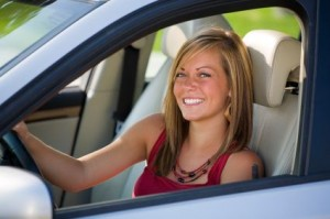 What Are The Time Restriction For Young Driver?