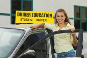 Learn the methods of advertising your driving school.