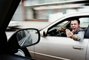 Learn How You Can Avoid An Aggressive Driver