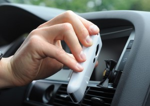 Learn The Basic of Accessories Driving Distraction