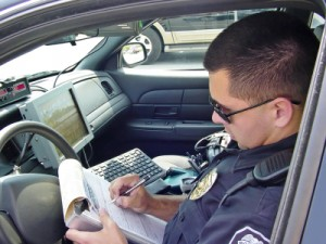 Learn How To Clear Your Traffic Ticket