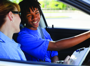 Find The Right Defensive Driving School