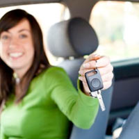 Learn How You Can Pass The Driving Examinations
