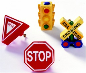 Learn Tips About Traffic Signs