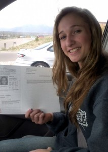 Learn How You Can Obtain A Learner's Permit