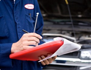 Learn How To Pass On Vehicle Safety Inspection