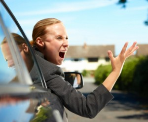 Learn How You Can Avoid Conflict On The Road
