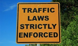 Learn the traffic laws in your state