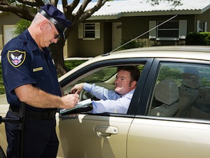 Learn How To Reduce Your Traffic Violation