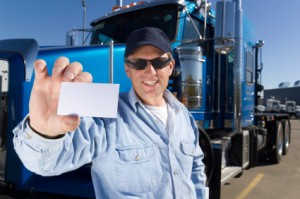 Learn How To Obtain A Commercial Drivers License