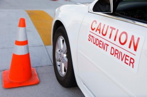 Learn how you can help your son to prepare for driver's test