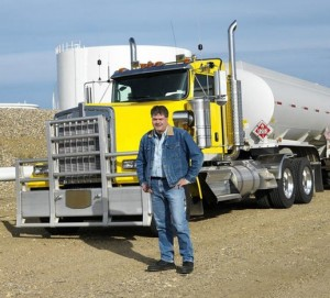 Learn How To Become Fuel Truck Driver