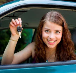 Enroll Teens in a Online Driving School