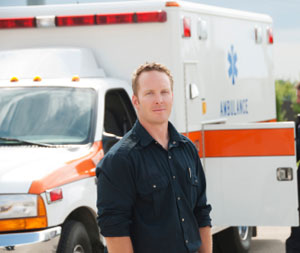 Learn the safety driving and better understanding when driving an ambulance.