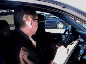 Learn the benefits of defensive driving.
