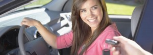 Learn Driving in a Driving School
