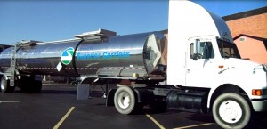 Learn how to become a tanker truck driver