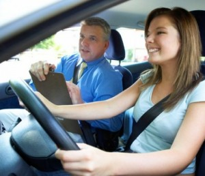 Find what you can learn and how to learn in a Driving School