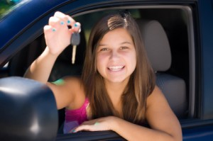 A Successful Life Lessons of the Driving School