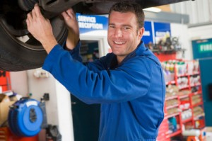 Learn the scheduled maintenance of your vehicle.