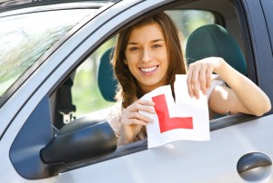 Find the right driving school for you and learn how to drive.