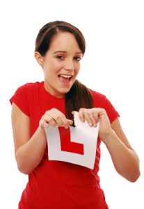 The most common reasons for failing the driving test