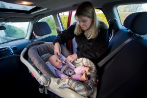 Learn How to Properly Install Car Seats