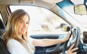 Learn how to prevent from getting nervous in your first practical driving test.