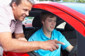Tips in Training your Teens on How to Drive Safely