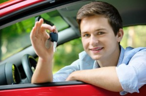 Learn the driving privileges for teenagers