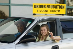 Learn the importance of finding best quality services driving school