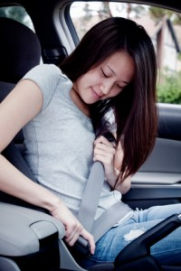 Learn the guidelines for a safety driving