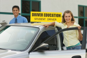 Find Guaranteed Positive Effects of Driving School Institution