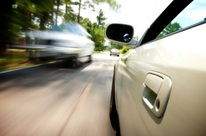 Learn how to avoid being an aggressive driver