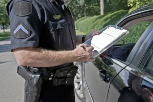 Learn How To Avoid Traffic Violation Ticket