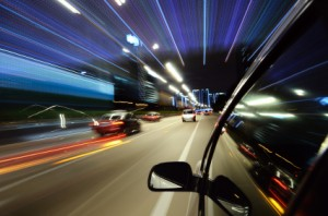 Learn the risks and dangers when driving during the night