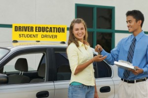 Find best driving school in the US