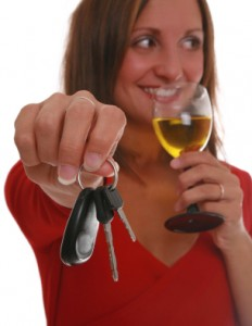 Learn the potential consequences when caught drunk driving